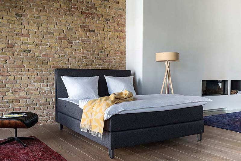 vorteil boxspringbett. Black Bedroom Furniture Sets. Home Design Ideas